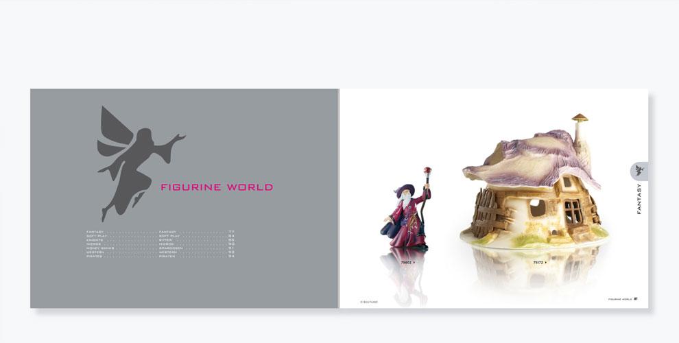 Roener Design, Bullyland GmbH