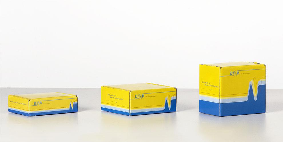 Roener Design, Dina Elektronik GmbH