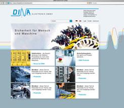 Dina Elektronik GmbH