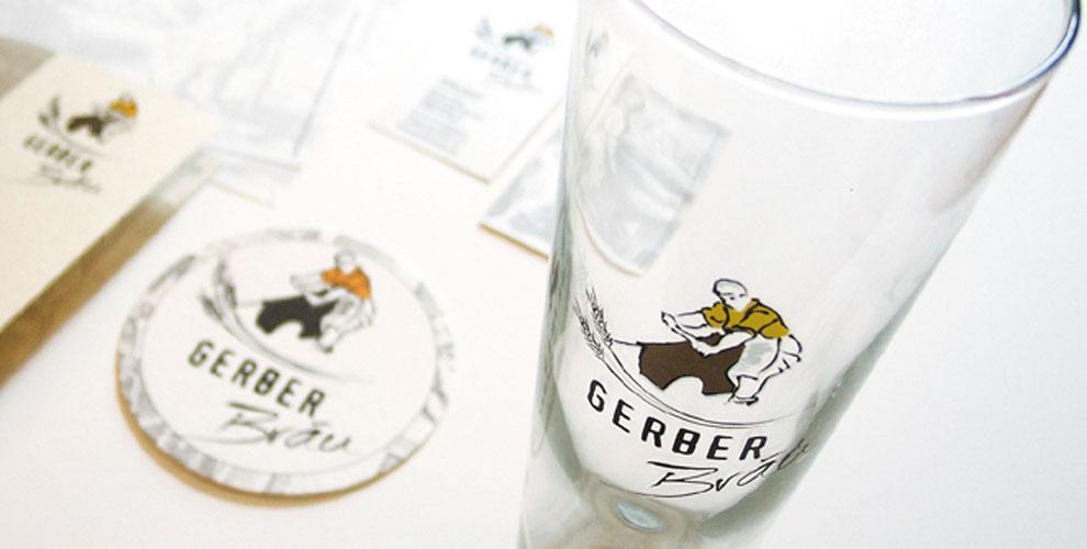 Roener Design, Gerberbräu Uhingen