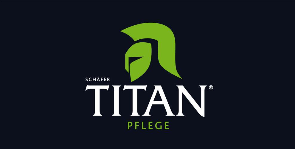 Schäfer Titan-Pflege