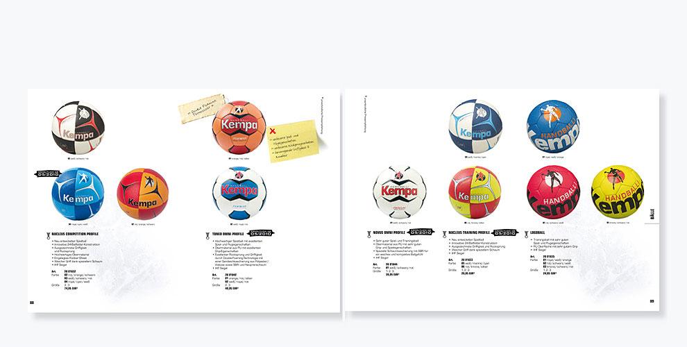 Roener Design, Uhlsport GmbH