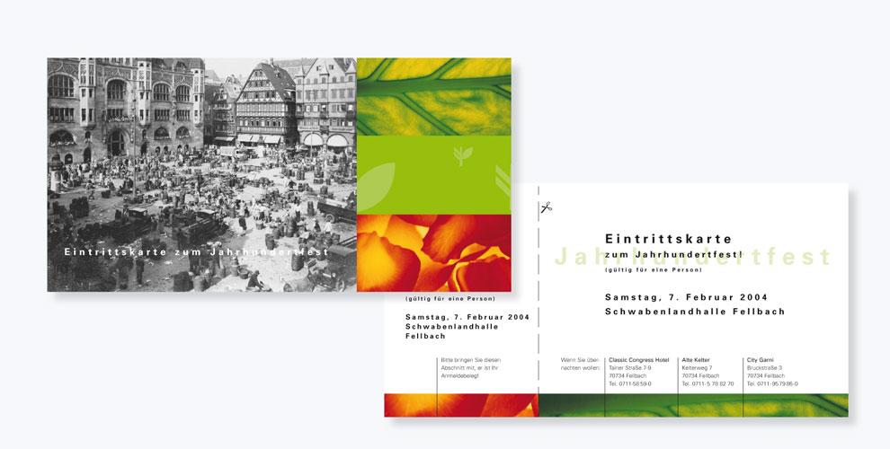Roener Design, Württembergischer Gärtnereiverband e.V.