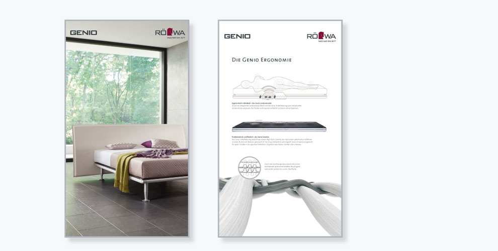 Roener Design, Rössle & Wanner GmbH